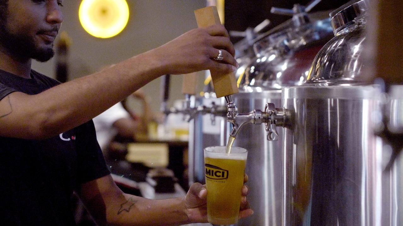 brewery, Amici