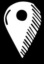 Amici Map Marker